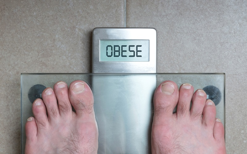 Believe it or not, obesity could be contagious Strong Fit Well