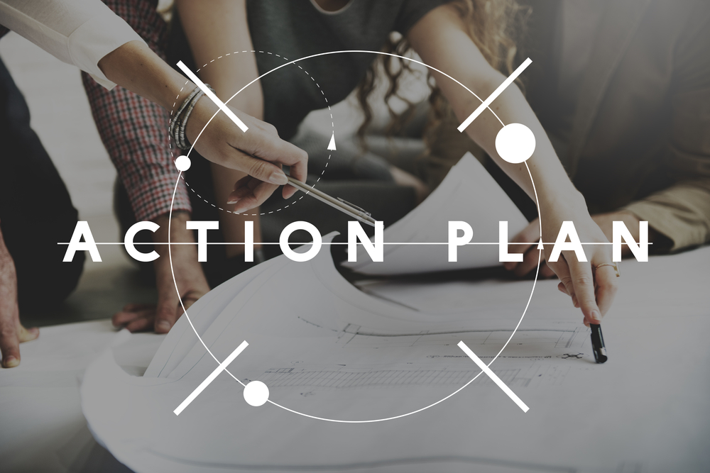 Action Plan Shutterstock Strong Fit Well