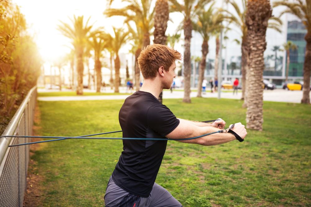 5 ways to stay fit on holiday Strong Fit Well