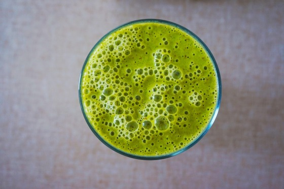 Is green juice really all it's cracked up to be Strong Fit Well