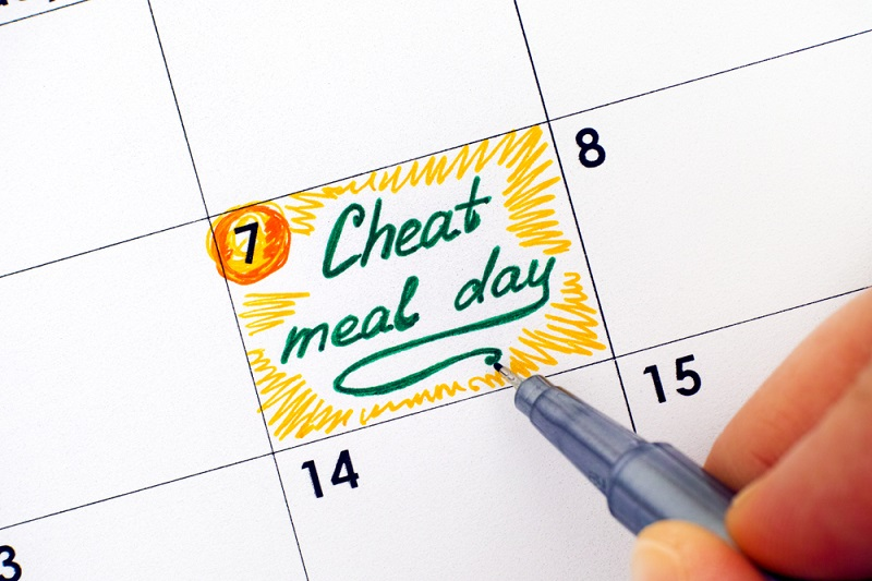 """Why it's not cheating to have the occasional """"cheat day"""" - Strong Fit Well"""