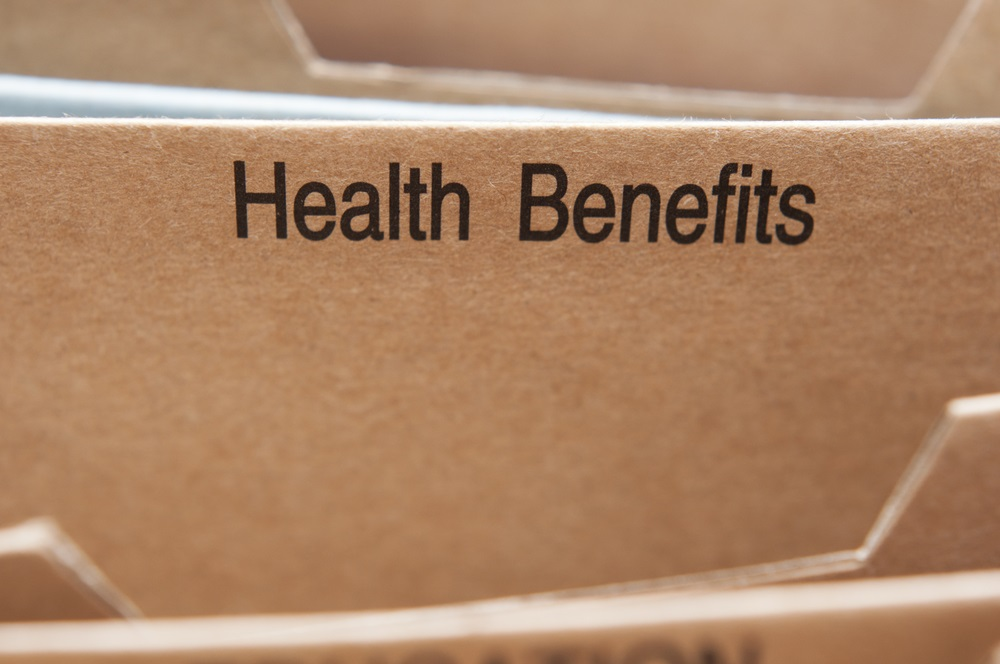 Health benefits Shutterstock Strong Fit Well