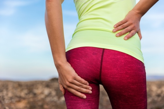 5 ways to work your butt that don't involve squats Strong Fit Well