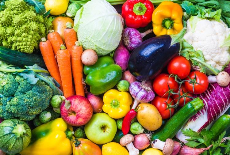 Fruit veg Shutterstock Strong Fit Well